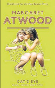 This book was my inspiration on this theme. There is a wonderful scene in which the girl who was bullied suddenly regains her power and stops the bullying